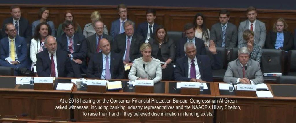 Lending Discrimination